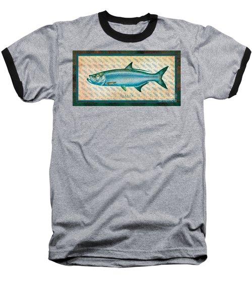 Tarpon Baseball T-Shirt