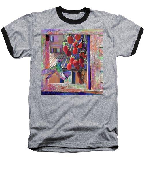 Taste Of Italy  Baseball T-Shirt