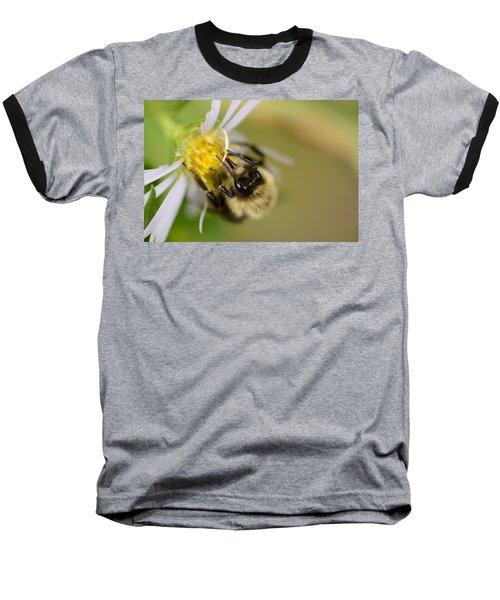 Tasting The Flower Baseball T-Shirt