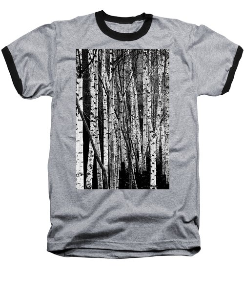 Tate Willows Baseball T-Shirt