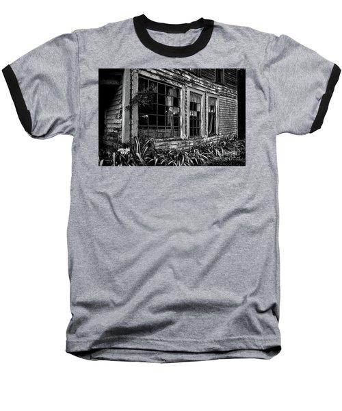 Tattered Baseball T-Shirt