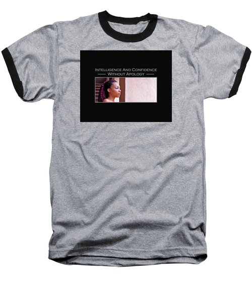 Tattoo Betty 2-58 Baseball T-Shirt