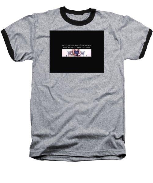 Tattoo Betty 3-138 Baseball T-Shirt