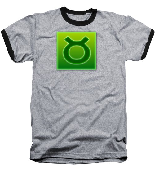 Taurus April 19 - May 20 Baseball T-Shirt