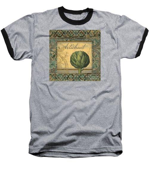 Tavolo, Italian Table, Artichoke Baseball T-Shirt