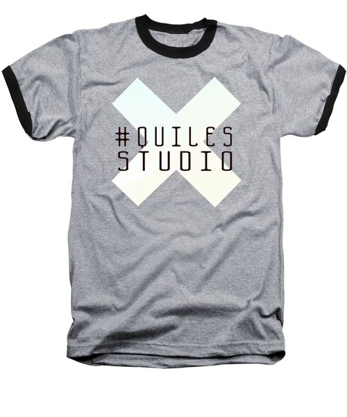 Team Quiles Baseball T-Shirt