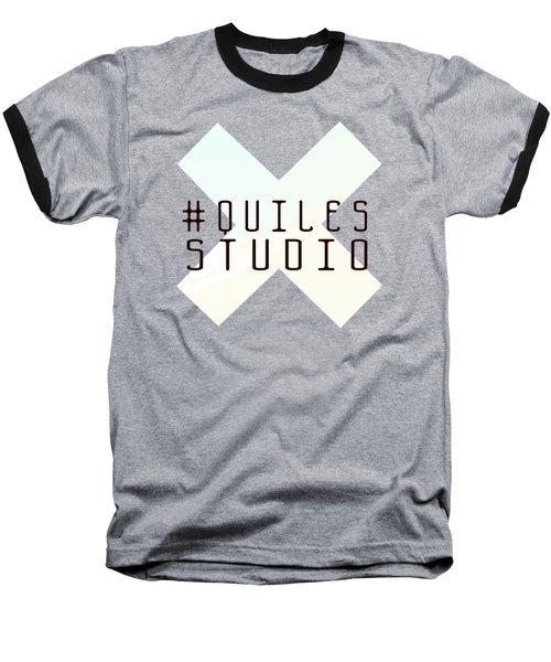 Team Quiles Baseball T-Shirt