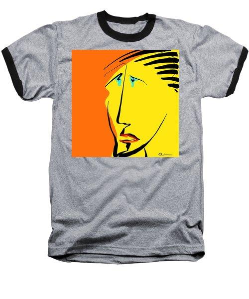 Tears 2 Baseball T-Shirt