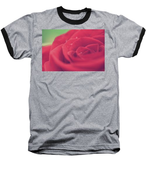 Tears Of Love Baseball T-Shirt