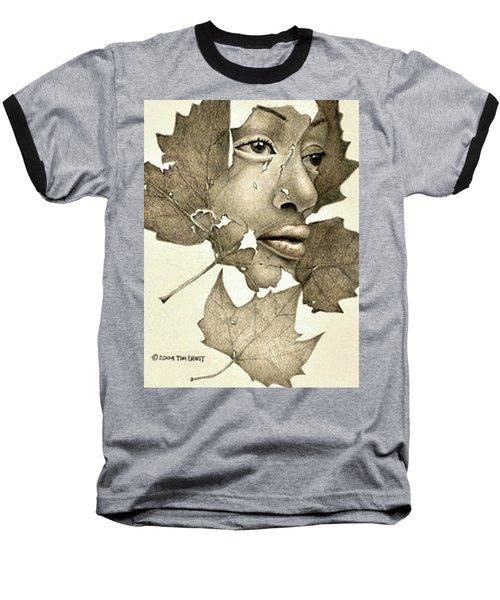 Tears Baseball T-Shirt