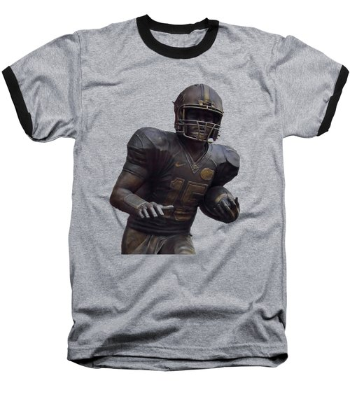 Tebow Transparent For Customization Baseball T-Shirt