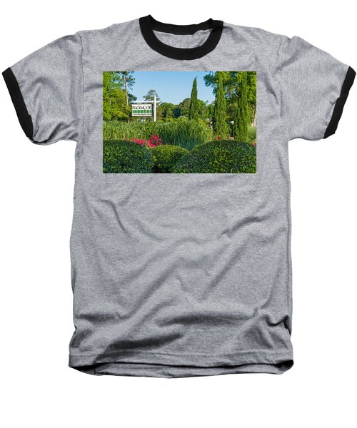 Tee Off Baseball T-Shirt