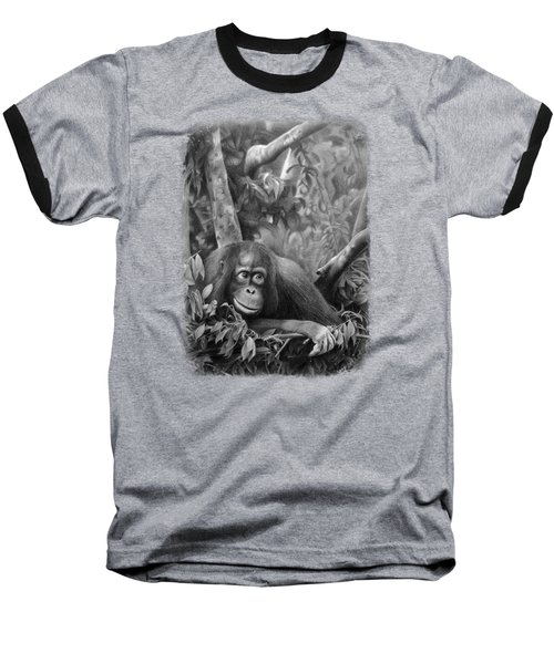 Teenager Baseball T-Shirt