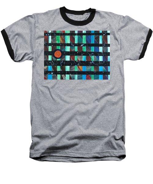Television Baseball T-Shirt