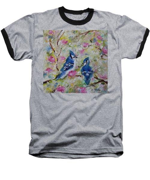 Tell Me Baseball T-Shirt