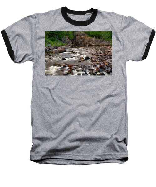 Temperance River Baseball T-Shirt