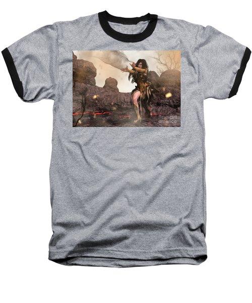 Tempest Baseball T-Shirt