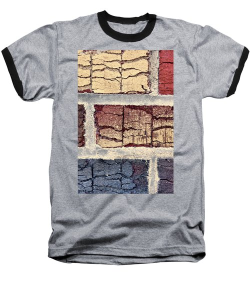 Tender Bricks Baseball T-Shirt