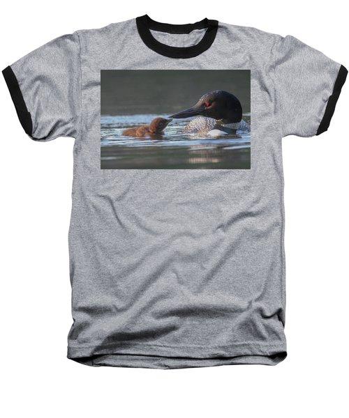 Tender Moment Baseball T-Shirt