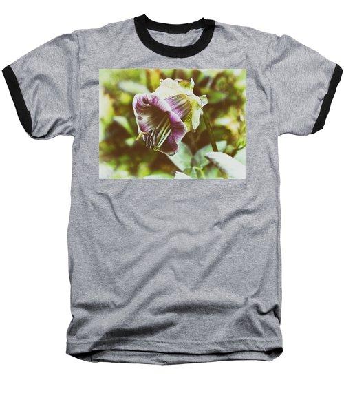 Tenderness Baseball T-Shirt