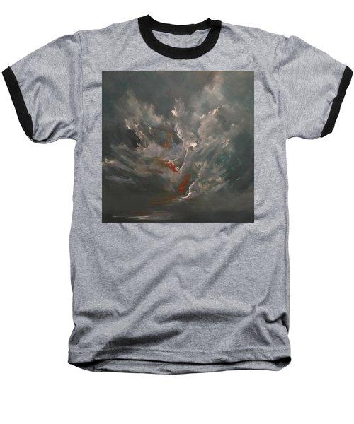 Tenebrious Baseball T-Shirt