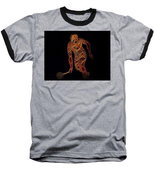 Tennis Baseball T-Shirt