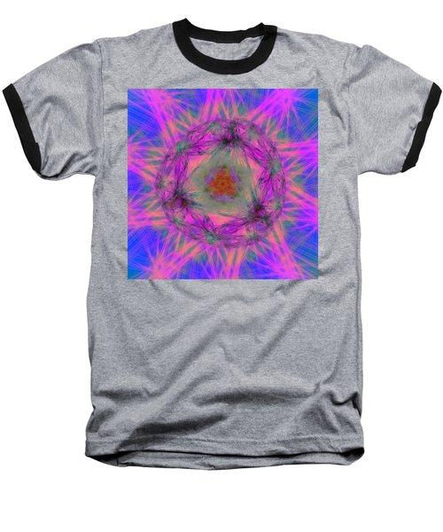 Tenographs Baseball T-Shirt
