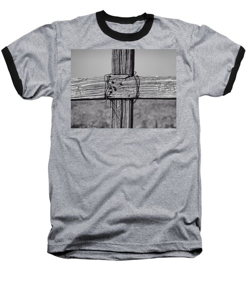 Terlingua Baseball T-Shirt