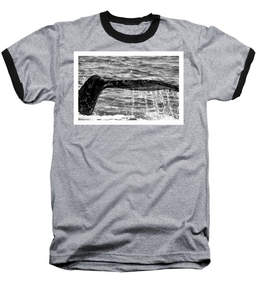 Terminal Dive Baseball T-Shirt