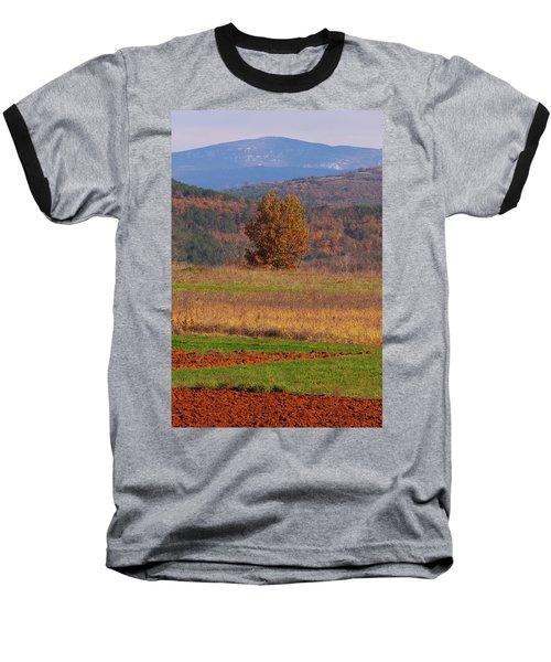 Terra Istria Baseball T-Shirt