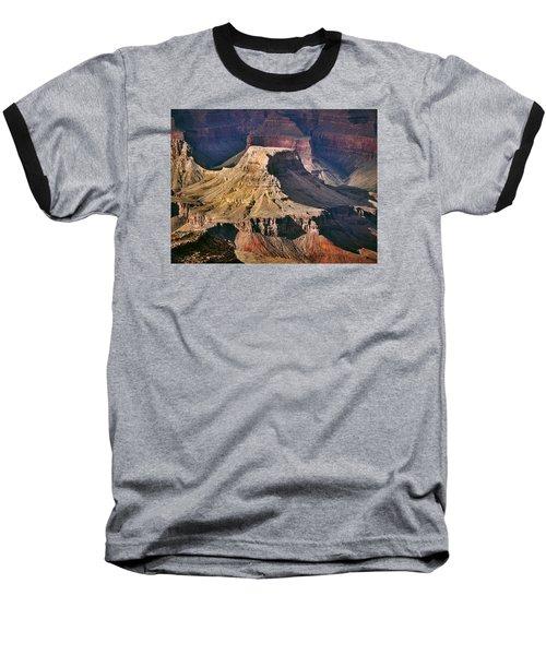Terra Baseball T-Shirt