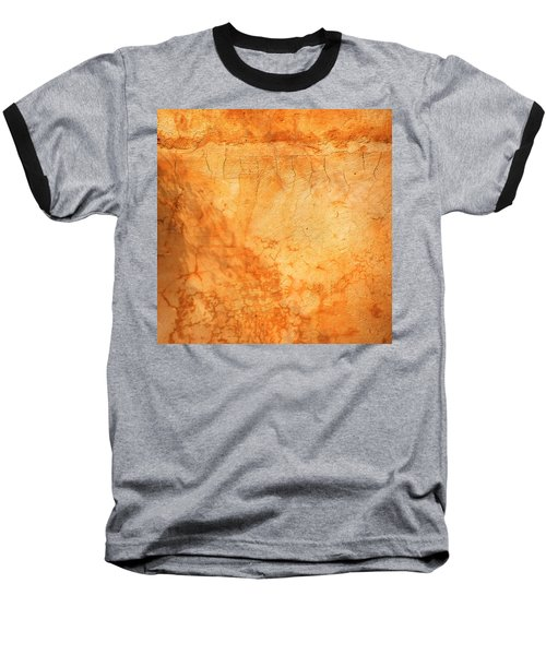 Terracotta Wall Baseball T-Shirt