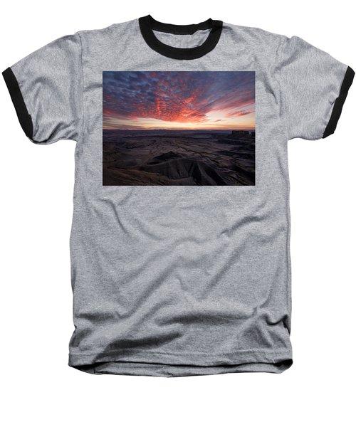 Terrain Baseball T-Shirt