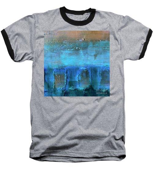 Tertiary Baseball T-Shirt
