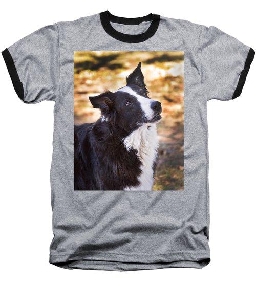 Tessie 8 Baseball T-Shirt