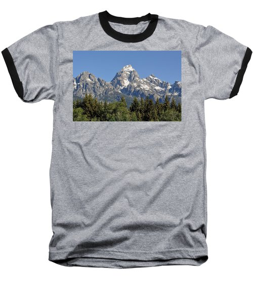 Teton Grande Baseball T-Shirt