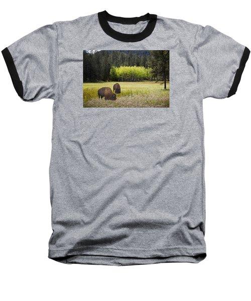 Tetonka Baseball T-Shirt by John Hix