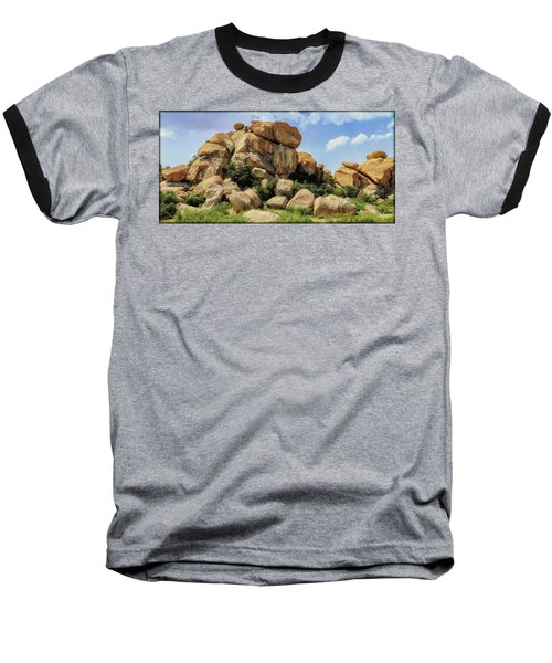 Texas Canyon Baseball T-Shirt