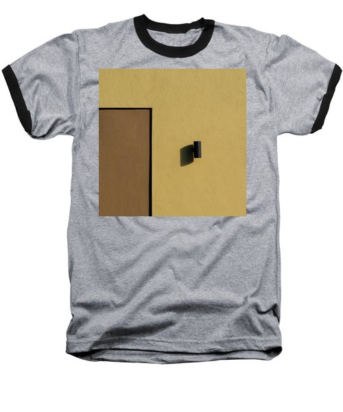 Texas Shadow Baseball T-Shirt