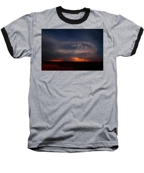 Texas Storm Baseball T-Shirt