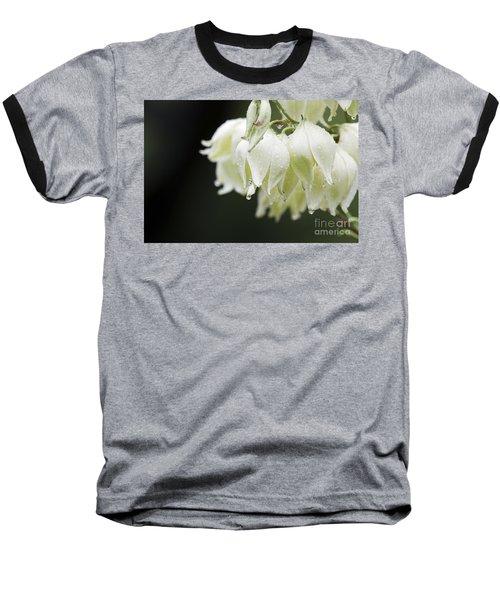 Texas Yucca Baseball T-Shirt