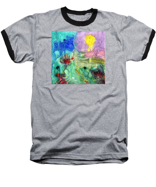 Thanksgiving Baseball T-Shirt by Phil Strang