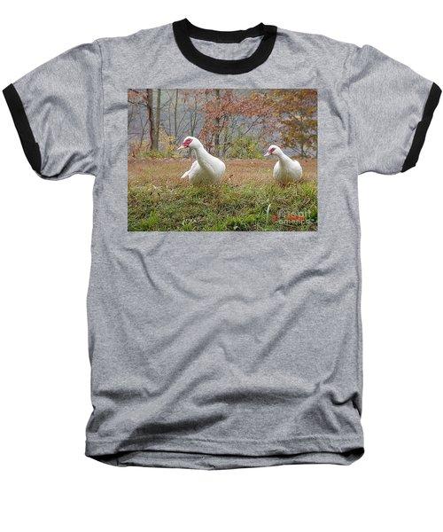 That A Way Baseball T-Shirt