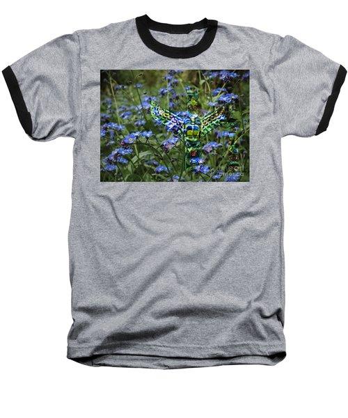 That Alaskan Feeling 2015 Baseball T-Shirt