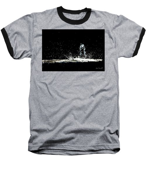 That Falls Like Tears From On High Baseball T-Shirt