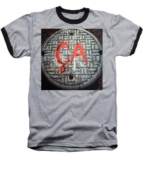 That Is That Baseball T-Shirt