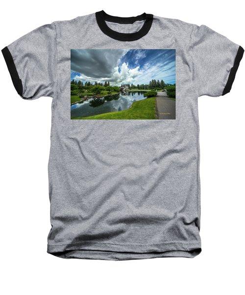 That Prairie Sky Baseball T-Shirt