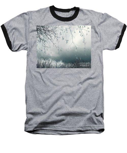 That Streak Baseball T-Shirt by Trilby Cole