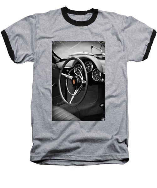 The 356 Roadster Baseball T-Shirt