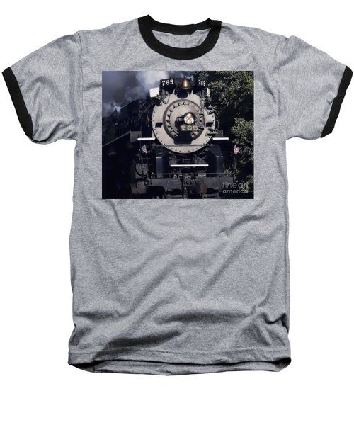 The 765 Baseball T-Shirt